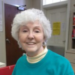 Eleanor Reynolds :