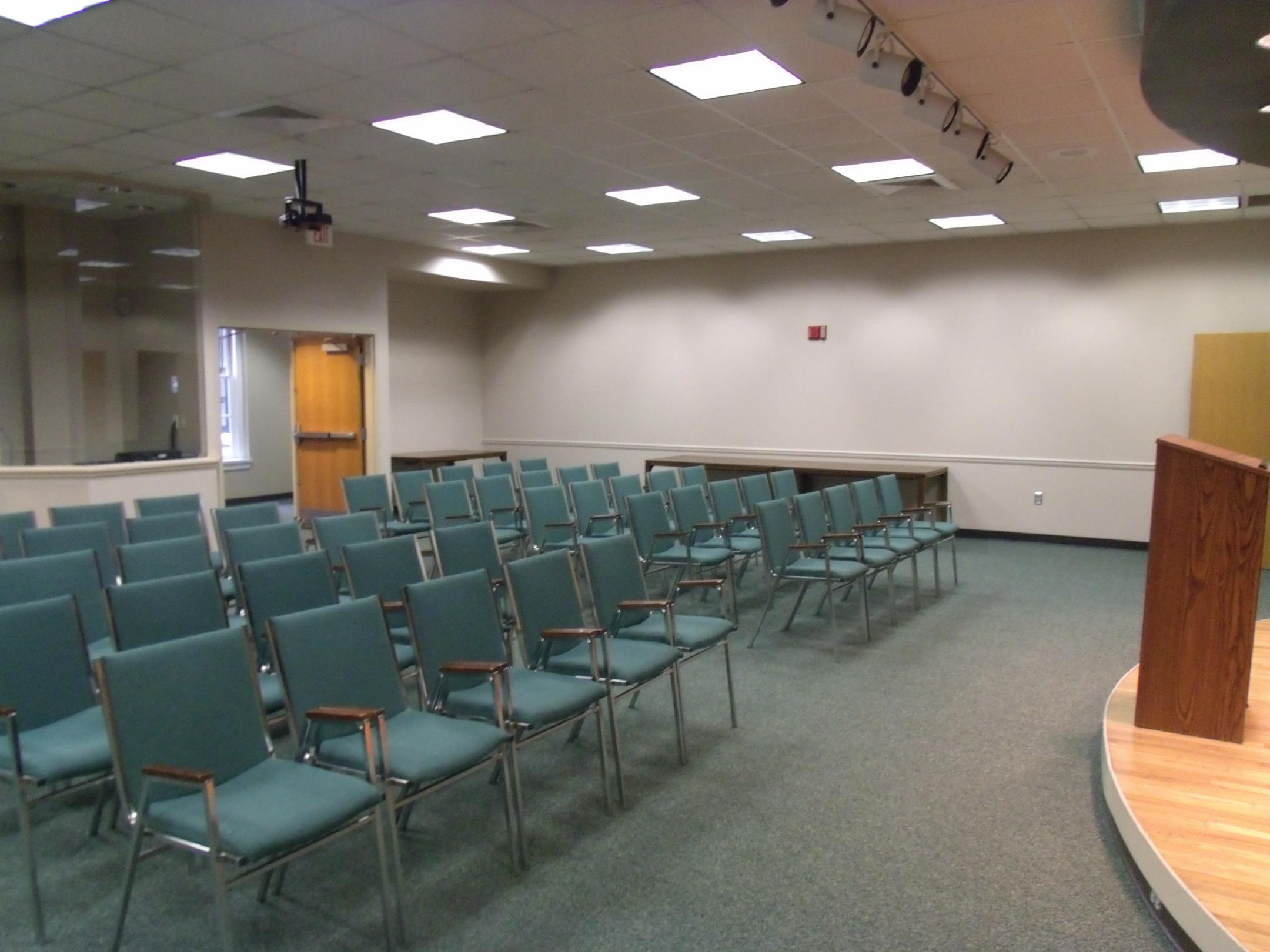 Vaughan Room