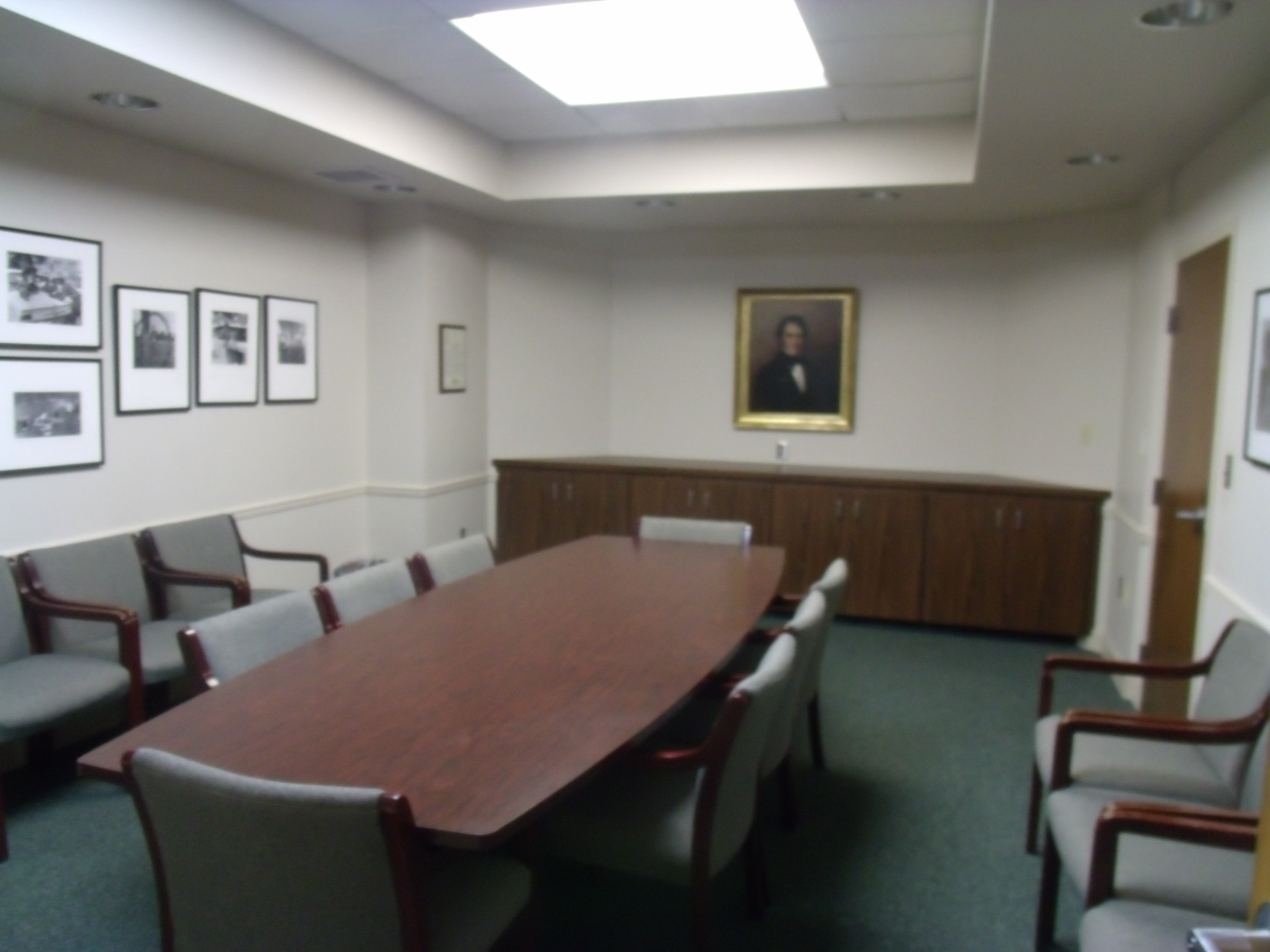 Kathryn Tucker Windham Room